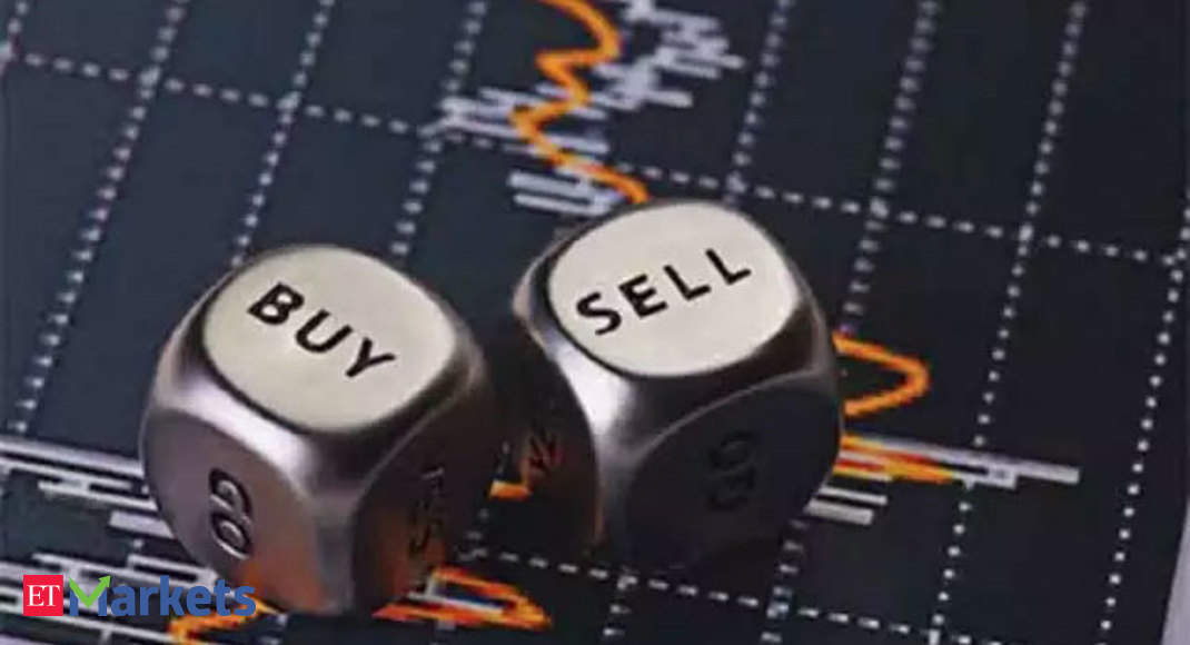 Buy or Sell: Stock ideas by experts for March 03, 2021 - Economic Times