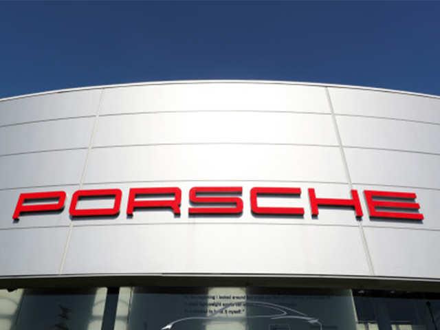 Porsche and Volkswagen Group might enter Formula One