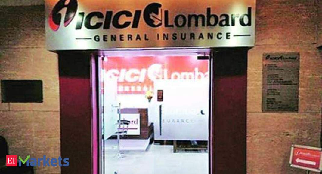 ICICI Lombard board approves Rs 4/share interim dividend for FY21