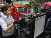 Winds of change: More women manning auto assembly lines