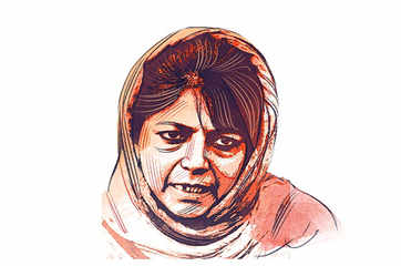 ED summons to Mehbooba part of Centre's 'vindictive' politics: PDP