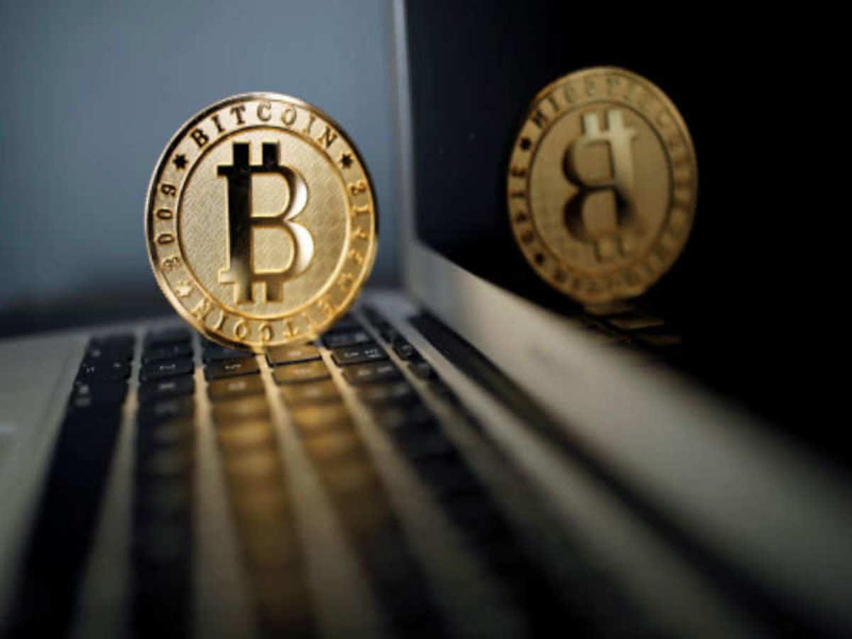 Bitcoin: Latest News & Videos, Photos about Bitcoin | The Economic Times