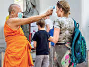 Covid-19: Thailand plans to ease curbs for tourists