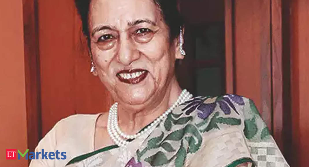 There's no reason we can't double growth in next 4-5 years: Rajni Bector, Mrs Bectors - Economic Times
