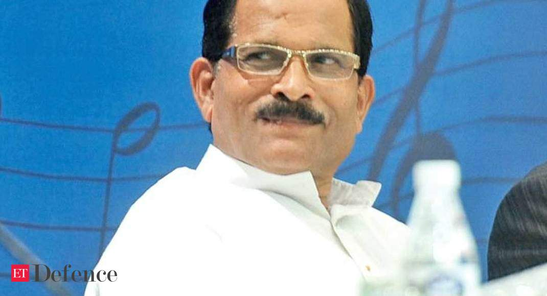44 companies given FDI approvals for joint production of defence items with foreign companies: Shripad Naik