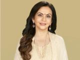 Nita Ambani launches social media platform 'Her Circle'; says 'when women lean on women, incredible things happen'