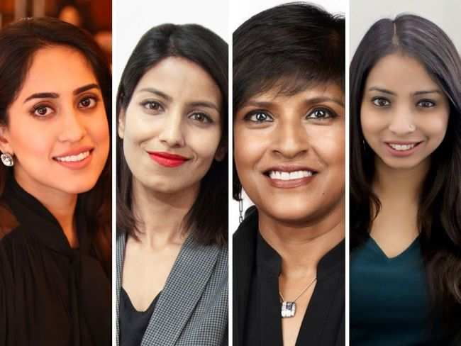 Striking work-life balance, self-care: Women bosses share their top priorities