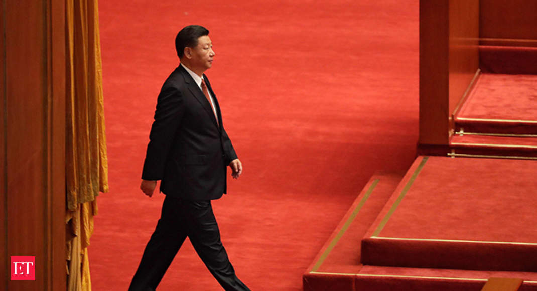 Xi's Gambit: China plans for a world without US technology - Economic Times