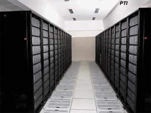 ISRO builds India's fastest supercomputer