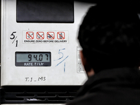 Who fuels your petrol, diesel bill: don't just blame the unrelenting Saudis. Think taxes.