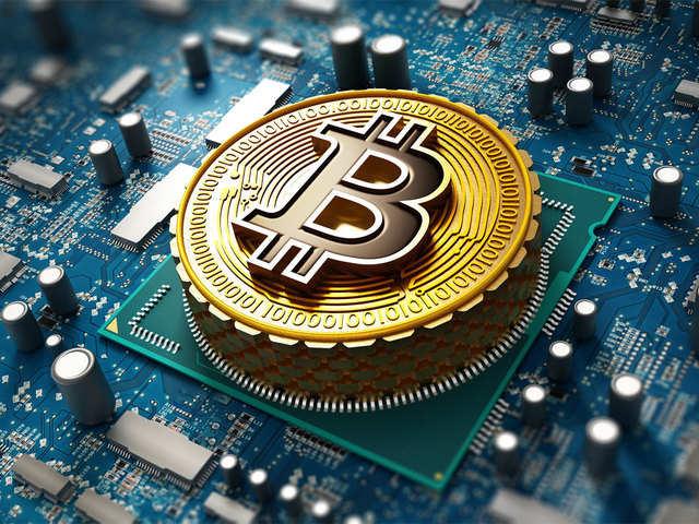 este bitcoin mining legal în india