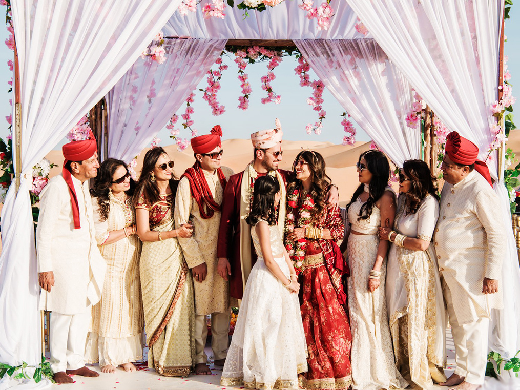 Digitising the traditional Indian wedding market: why WedMeGood is up against a Herculean task