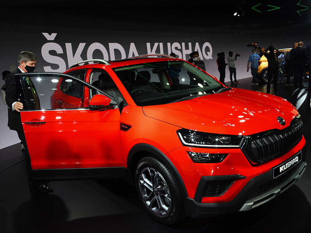 Skoda Auto Volkswagen to update India play from niche to mainstream, plans to build exports hub