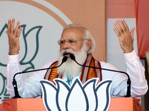 PM Modi to address election rally in Puducherry on March 30