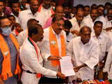 Puducherry Opinion Poll 2021: N Rangasamy-led NDA likely to sweep election with 21 seats