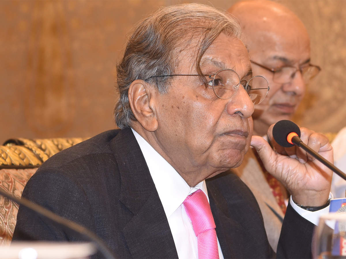 N. K. Singh Became the New President of Institute of Economic Growth Society: School Megamart