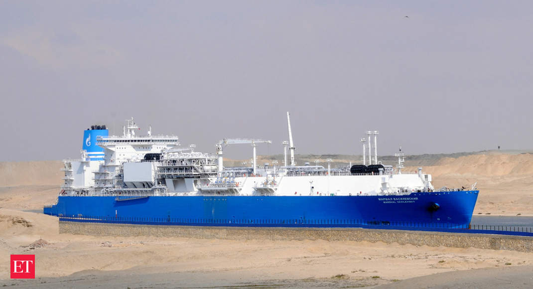 Suez Canal races to clear backlog as shipping convoys resume