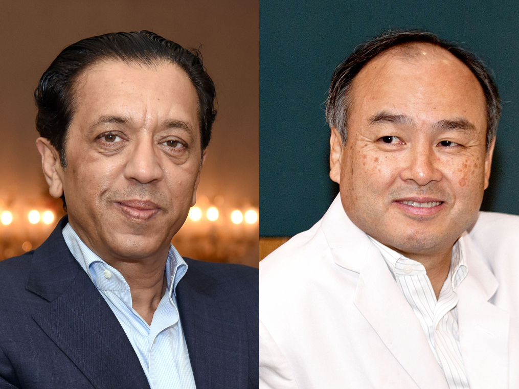 A softer SoftBank: how Masayoshi Son's new-found controlled aggression is playing out in India