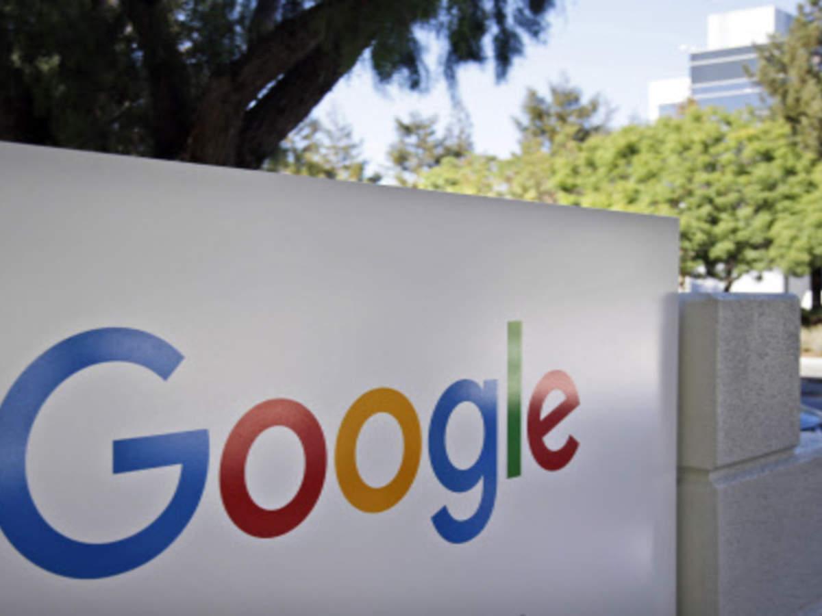 Google: Latest News on Google   Top Stories & Photos on Economictimes.com