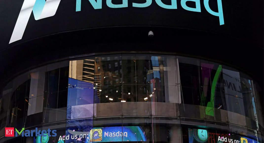 Nasdaq opens bigger on tech power; Micron shines