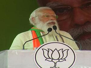 Narendra Modi refers to 7 deadly sins of LDF, UDF in Kerala