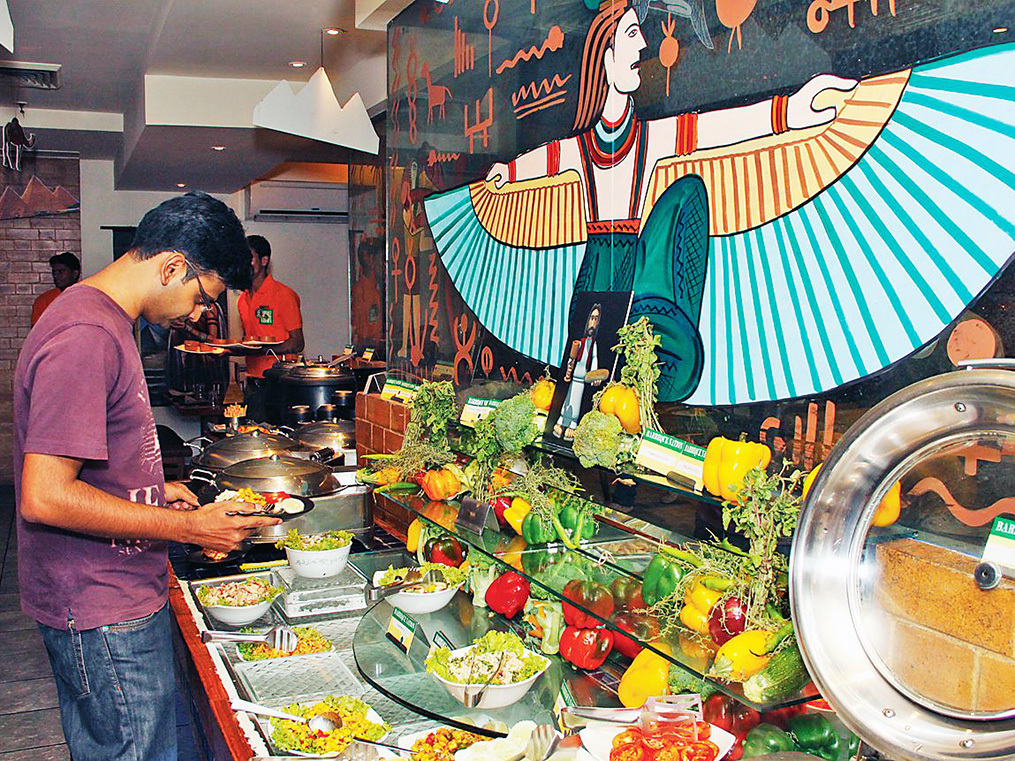 Bad timing, uncertain future: why Barbeque Nation IPO is an undercooked, overpriced spread