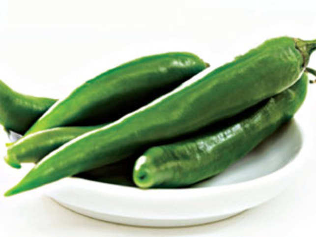 Indian chilli displacing jalapenos in global cuisine