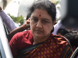 Tamil Nadu polls 2021: VK Sasikala's name missing from voter list, AMMK alleges conspiracy by AIADMK