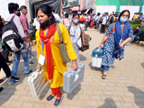 Stage set for Assam's final phase of polling in 40 seats on Tuesday; Himanata, Dass in fray