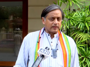 Kerala:  United Democratic Front (UDF) confident of clear victory, says Shashi Tharoor