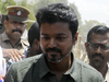 Tamil Nadu polls: Actor Vijay cycles to polling booth, sparks social media storm