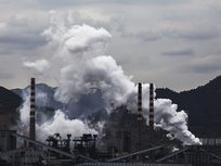 China's carbon-reduction plans turn up the heat on Tangshan, the country's steel capital