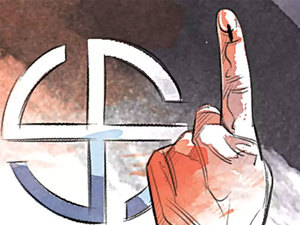 Assembly polls in Assam: Final phase records 82.28 percent voter's turnout in 40 constituencies
