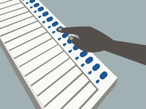 82.33 per cent voting recorded in final phase in Assam