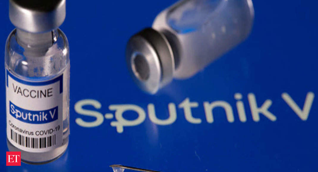India drug regulator asks Dr.Reddy's for more data on Sputnik V COVID-19 vaccine