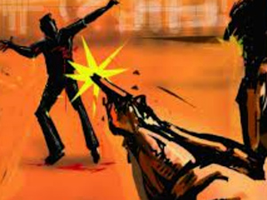 West Bengal Assembly Election 2021, Sitalkuchi violence: At least four people died as CISF opened fire after coming under attack.