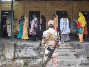 Modi condoles death in firing in Cooch Behar, blames TMC for violence