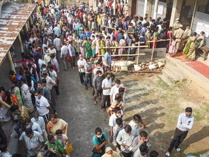 Election Commission orders repolling in four Assam booths on April 20