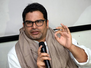 'PM Modi hugely popular': Prashant Kishor's leaked clubhouse audio clip stirs row