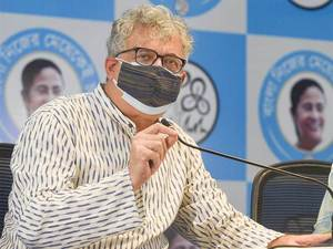 Money, power can buy anything, but can't buy love; Bengal loves Mamata Banerjee: Derek O' Brien