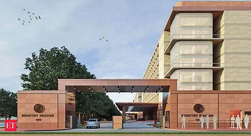 A peek into how new Rajpath buildings in Delhi will look