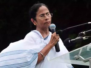 West Bengal polls 2021: Mamata Banerjee to stage dharna in Kolkata to protest EC's decision