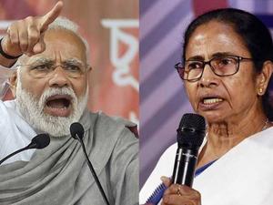 Modi slams Mamata for 'insult' on Matuas as CM says TMC treats all equally