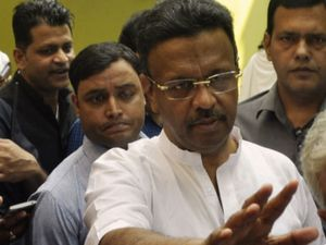 TMC leader Firhad Hakim claims he is being targeted by opposition to further 'politics of polarisation'