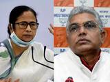 'CM Mamata Banerjee protesting against SC, Constitution': BJP West Bengal president Dilip Ghosh