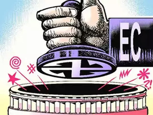 EC plans to tighten security, step up vigil for remaining phases