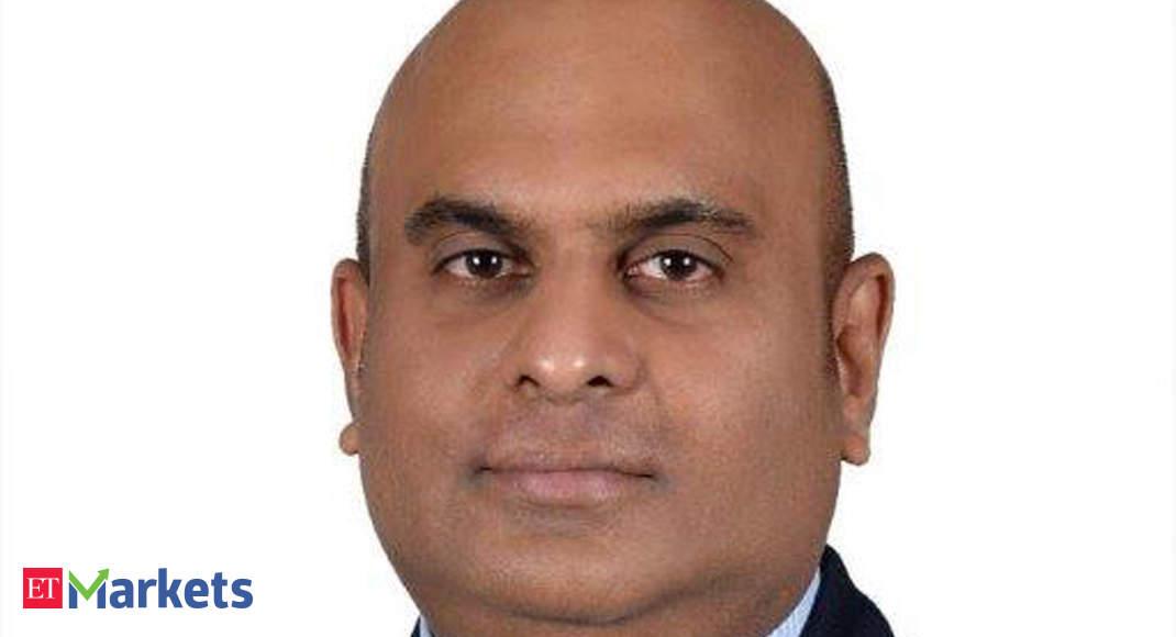 Don't panic, IT will continue to do well: Chakri Lokapriya - Economic Times