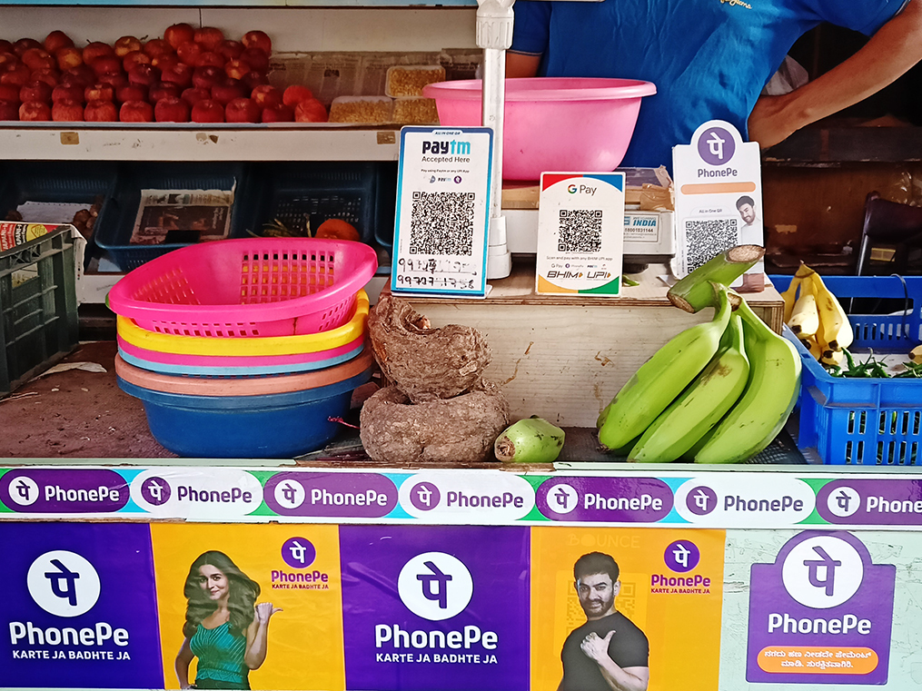 Why RBI needs to look beyond banks and UPI to broad-base India's digital-payments growth