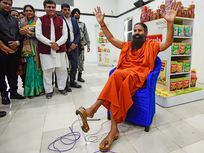 Did Patanjali get 60,000 hectare Ruchi Soya land overseas for nothing? A Lucknow firm can answer.