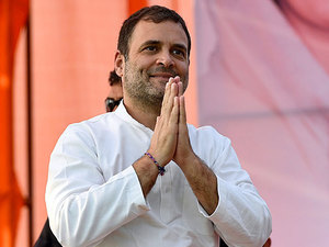 COVID-19: Rahul Gandhi cancels all rallies in West Bengal